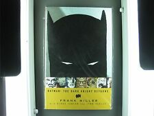 Batman The Dark Knight Returns ( Frank Miller) Tpb Mint Condition