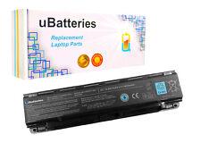 Laptop Battery Toshiba Satellite L855 L845 L845D L850 L850D - 6 Cell, 4400mAh