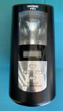 WARING PRO Professional Wine Chiller/Warmer RPC175WS Series RARELY USED