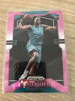 Mint 2019-20 Panini Prizm PINK ICE PJ Washington Jr #258 Rookie RC Hornets