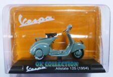 1:18 Vespa Collection Fabbri_ ALLSTATE 125 del 1954