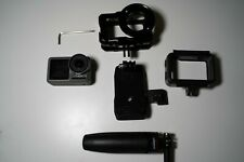 DJI Osmo Action Sports 4K Camera With Accesories(See Desccription)
