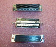 25 QTY 1-640250-0 AMP 10 POSITION SL156  CRIMP HOUSING RECEPTACLE 3.96mm