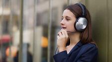 Pioneer Se-ms5t Hi-res Dynamic Around Ear Headphones Silver