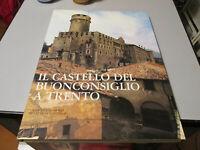 El Castello De Buonconsiglio A Trento - N. Rasmo - Años 80 Fuera Comercio