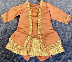 Vintage Fabulous Dress for French / German Bisque Doll