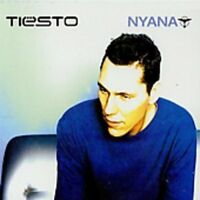Nyana [CD]