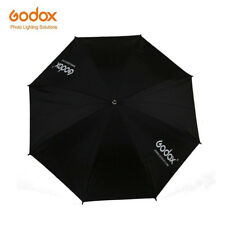 "Godox Studio Photography 33""84CM Reflective Umbrella Flash Diffuser Black&Silver"
