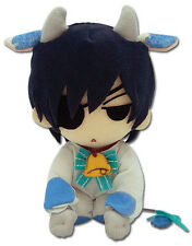 Black Butler - Ciel Cow Cosplay Plush
