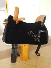 Spanischer Damensattel / Sidesaddle - Ludomar - NEUWERTIG!