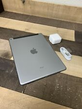 Apple iPad Air 2 64GB, Wi-Fi + Cellular (Unlocked), 9.7in - Space Gray
