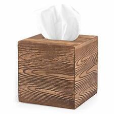 Acrylic tissue box cover very clear tissue box,