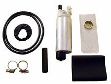 Deluxe high pressure pump 190lph 10-40psi Silverado Sierra Tahoe Suburban Camaro