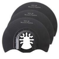 Saw Blade Oscillating Multi-tool For Porter Cable,Black & Decker, Dewalt, Makita