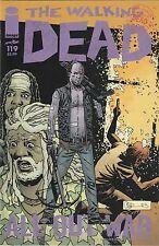 The Walking Dead #5 1st Print Image 2004 Robert Kirkman Tony Moore AMC