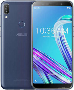 Tempered Glass Screen Protector Premium for ASUS ZENFONE MAX PRO M1 ZB601KL/ZB60
