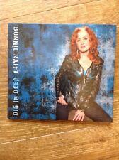Bonnie Raitt – Dig in Deep Label: Redwing Records RWR032 Digipak UK Used CD