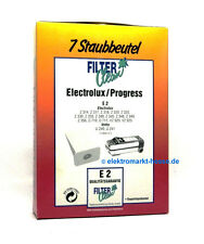 Adatto a Electrolux E7 220 230 Z133 Z135 Z1350E Z2000 Z2010 Z2020 Z2030 Sacchetti