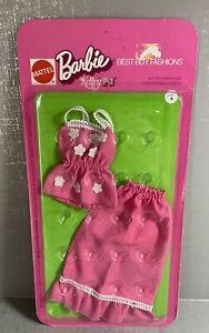 Barbie Best Buy Fashions #7747 Mattel  Vintage 1972 NIP