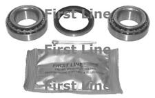 FBK459 REAR WHEEL BEARING KIT FOR HYUNDAI PONY GENUINE OE FIRST LINE