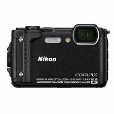 Nikon Coolpix Waterproof W300 (Black) *NEW* *IN STOCK*