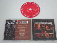 Blood, Sweat & Tears/Greatest Hits (Columbia/Legacy 491574 2) CD Album