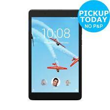 Lenovo Tab E8 HD 1GB Ram 16GB IPS WiFi Android Tablet - Black