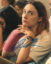 SAOIRSE RONAN.. Lady Bird Beauty - SIGNED