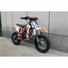 Moto Cross Pit Bike 50cc 14/12 Velocità 70km/h Enduro