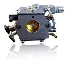 Carburateur pour Essence Tronçonneuse 25cc Motorsägenvergaser 25 Ccm P