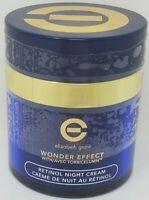Elizabeth Grant Wonder Effect Retinol Night Cream 50ml - New and sealed