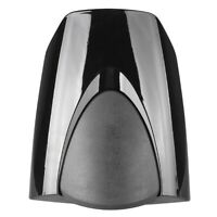 Rear Seat Cover Cowl Fairing For Honda CBR 600RR 2007-2012 Black