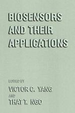 Biosensors and Their Applications (2000, Hardcover)