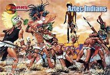 MARS MODELS 1/72 Aztec Warriors (30) MAF72018