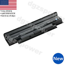NEW J1KND Battery for Dell Inspiron 13R 14R 15R 17R N4010 N4050 N5010 N7010 DGZS