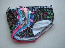 6x Tradie Lady Boyleg Plus Size, Size 20, 22, 24, 26