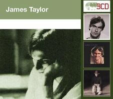 James Taylor - Jt/Dad Loves His Work/Hourglass - James Taylor CD EDVG The Cheap