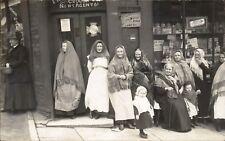 Padfield, Glossop. 36 Post Street. Shop.
