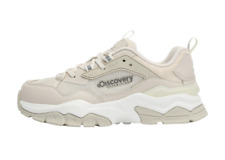 Discovery Bucket D Walker V2 Cream Pack Authentic Ugly Sneakers DXSHA9041-CR