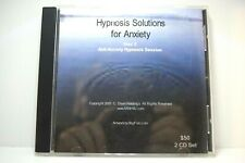 Hypnosis Solutions for Anxiety - Complete 2CD Course from Devin Hastings