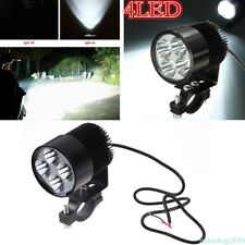 Super Bright 12V-85V LED Spot Light Head Light Lamp Motor Bike Car Motorcycle