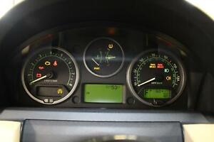 2005 06 LAND ROVER LR3 Gasoline Gauge Cluster MPH (Speedometer) 160K OEM