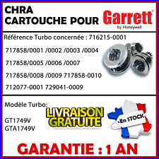 CHRA Turbo cartridge Skoda Superb 1.9 TDI 130 717858 GTA1749V AVF 038145702N/914