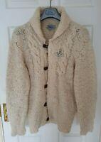 Mens MAN by VIVIENNE WESTWOOD cardigan/sweater/jumper size medium. RRP£345