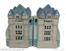Tower Bridge Bicchiere per uova ceramica novità SUPPORTI CUCINA LONDON gb NUOVO