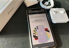 Apple iPhone 11 - 128Go - Blanc (Désimlocké) A2221 (CDMA + GSM)