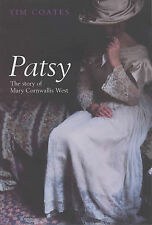 Patsy: The Story of Mary Cornwallis West,New Condition