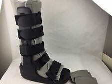Ossur - Moon Boot - Brace - Leg - Foot -  Size Large - Good Condition