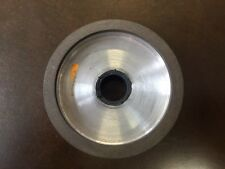 Baystate diamond grinding wheel. 3D180 T48D-1/8BF, 5/8 hole