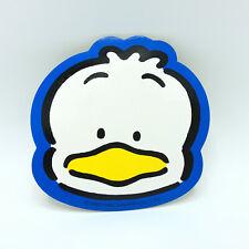 Vintage 1995 Sanrio Hello Kitty Ahiru No Pekkle Duck Tea Cup Pad Mat New